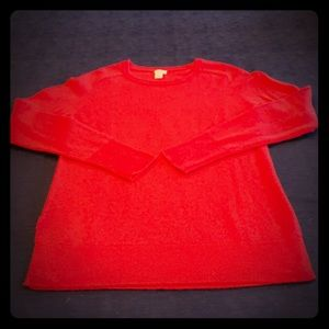 100% Cashmere Sweater. Great condition.